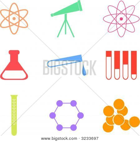 Science Shapes