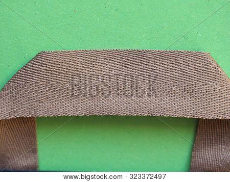 Fabric Bag Handle