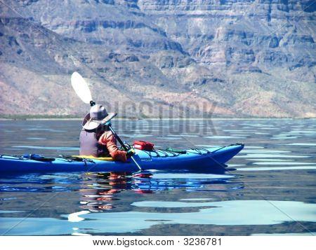Sea Kayak Baja