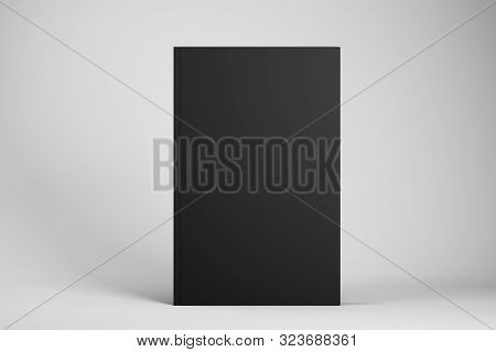 Abstract Closed Black Book