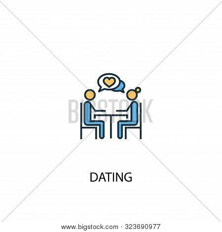 Dating element