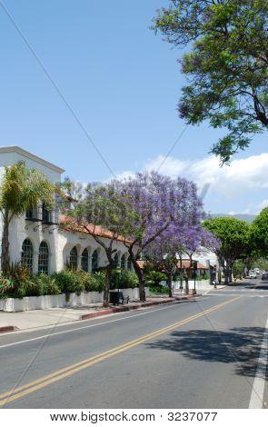 Santabarbara Street