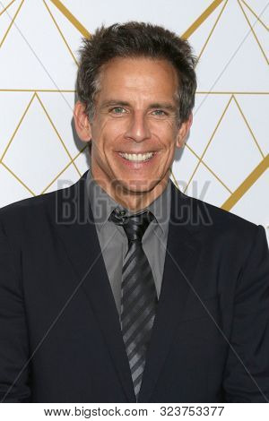 LOS ANGELES - SEP 21:  Ben Stiller at the Showtime Emmy Eve Party at the San Vicente Bungalows on September 21, 2019 in West Hollywood, CA