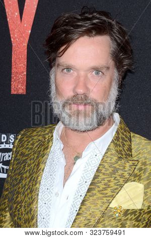 LOS ANGELES - SEP 19:  Rufus Wainwright at the