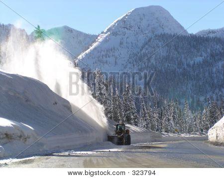 Summit Blower