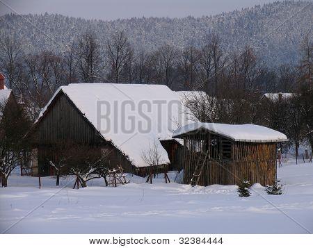 Slovakia beauty, Klastor pod Znievom