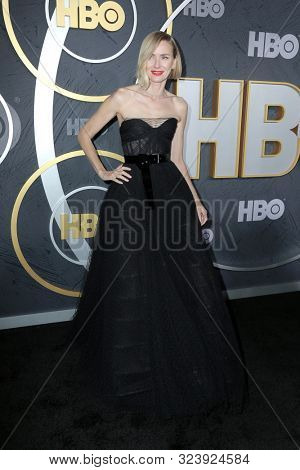 LOS ANGELES - SEP 22:  Naomi Watts at the HBO Emmy Party at the Pacific Design Center on September 22, 2019 in West Hollywood, CA