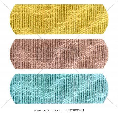 Bandages Set