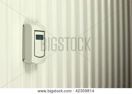 Heat Cost Allocator