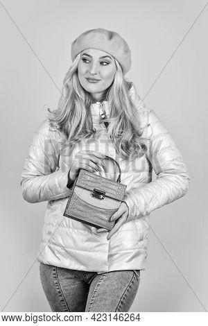 Handbag Or Purse Accessories. Accessories Shop. Shopping Cheaper Than Psychiatrist. Trendy Girl Hold