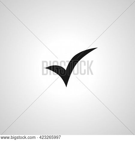 Check Isolated Vector Icon. Check Isolated Vector Icon. Check Isolated Vector Icon.