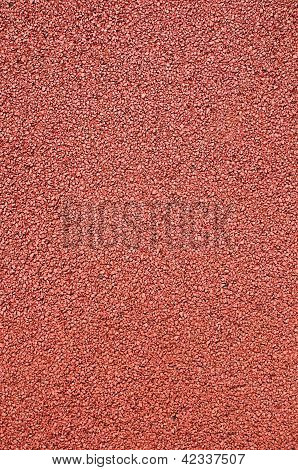 All Weather Running Track Texture