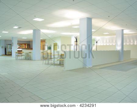 Light Office Cafe