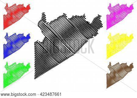 Prince George County, Commonwealth Of Virginia (u.s. County, United States Of America, Usa, U.s., Us