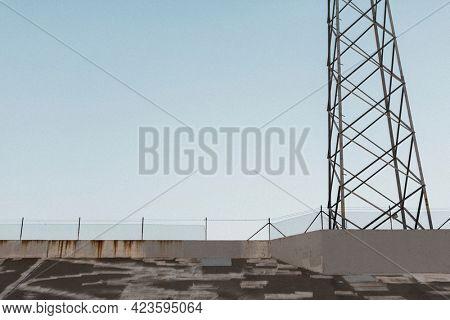 Sixth Street Viaduct in Los Angeles