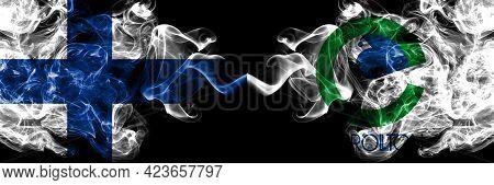Finland, Finnish Vs United States Of America, America, Us, Usa, American, Carrollton, Texas Smoky Fl