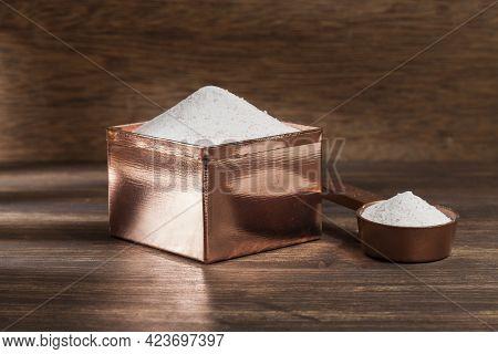Healthy Food; Collagen Protein Powder - Hydrolyzed Collagen