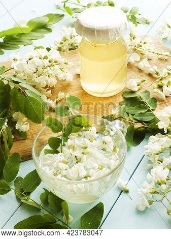 Acacia Honey Drink