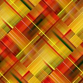 Vivid warm orange and red colors abstract pattern background image. poster