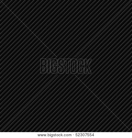 Highly detailed illustration of a carbon fiber background. Also could work as a black reptile or snake skin. poster