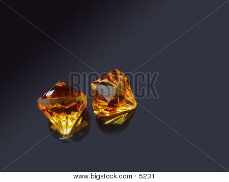 Diamond ... I
