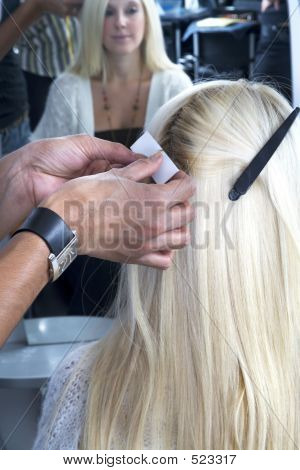 Hair Extensions 4