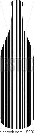 Bottle bar code