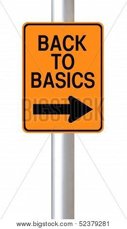 Back to Basics