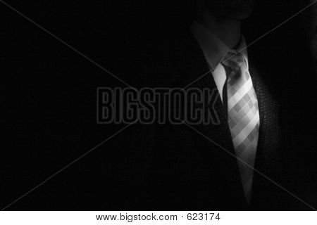 Solitary Tie