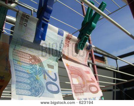 Money - Laundering