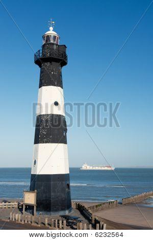 Breskens Lighthouse