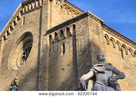 The Grand Duke's Of Tuscany. Ferdinand I