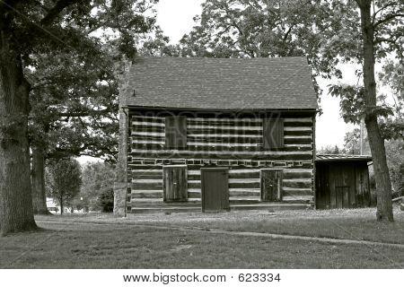 American Architecture - Cabin