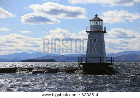 Vermont Lighthouse