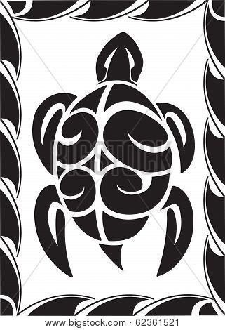Tiki_turtle