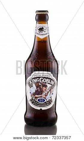 Wychwood King Goblin Special Reserve Beer