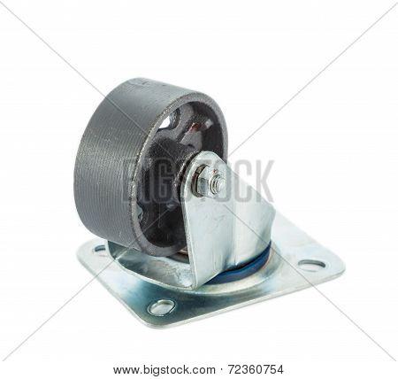 Caster Steel Wheels