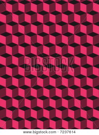 Cubism Pattern