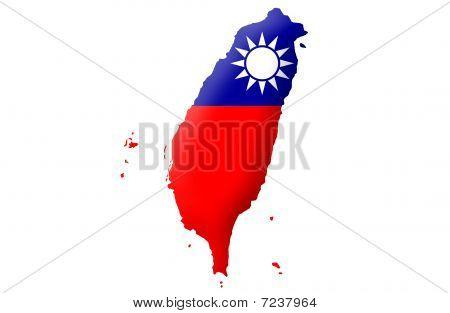 Republic Of China - Taiwan