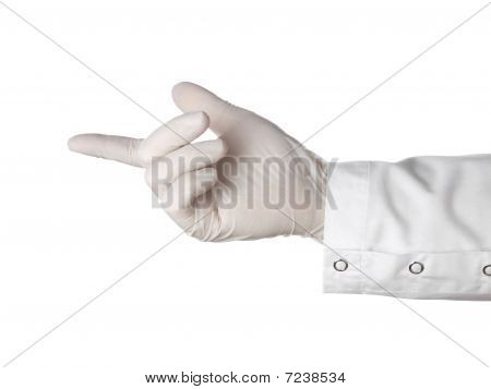 Prostate Check