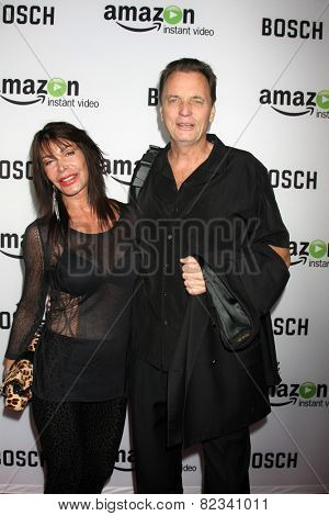 LOS ANGELES - FEB 3:  Gregory Scott Cummins at the