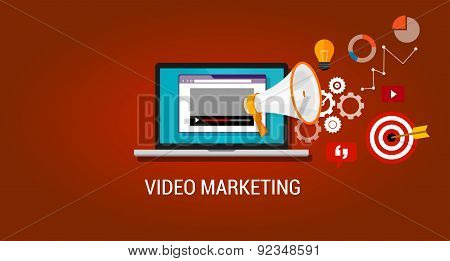 viral video marketing advertising webinar