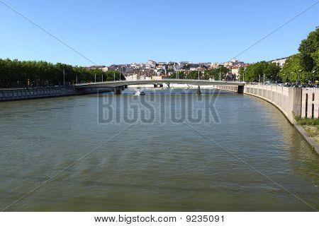 Bridge @ Lyon
