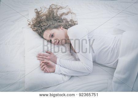 Patient Of Mental Hospital