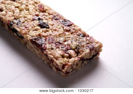 Cereal With Wild Berries Bar