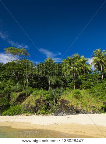 Remote Resort Oblivion Waters