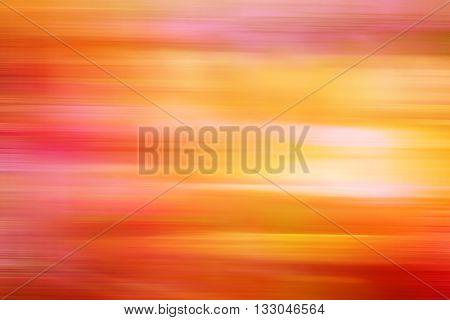 Red Orange yellow blurry light glowing background
