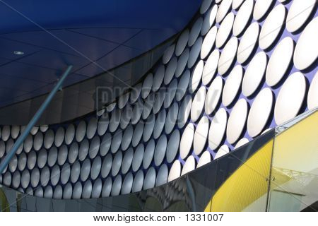 Bullring Close Up