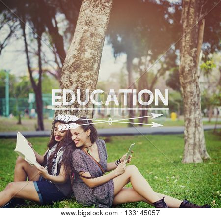 Education Learning Studying School Concept