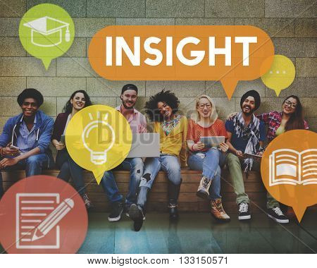 Insight Understanding Mindful Awareness Believe Concept